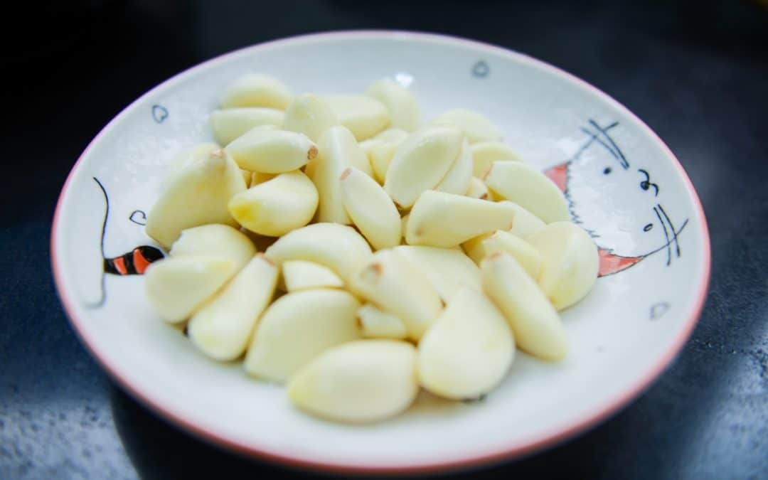 Ways to Storing Garlic Cloves to Make Them Last Longer